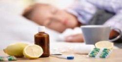 Penyakit Infeksi Mendominasi di Awal Tahun