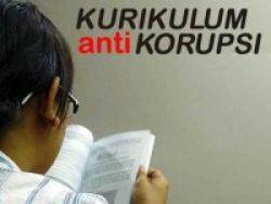 Pendidikan Antikorupsi Sejak Dini