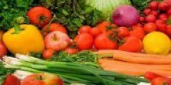 10 Makanan Menuju Sehat