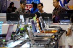 Karya Siswa SMK dari Laptop Hingga Pesawat