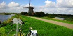 Masih Terbuka, Beasiswa Master ke Belanda