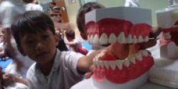 Dana Penelitian untuk Kesehatan Gigi dan Mulut