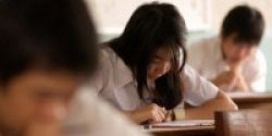 Tak Ada Perubahan Jadwal Ujian Nasional