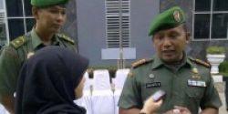 TNI Diminta Bantu Didik Karakter Siswa
