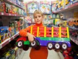 Tips Memilih Mainan Anak yang Aman