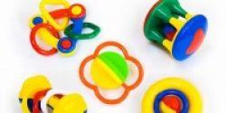 Waspadai Mainan Beracun di Mal
