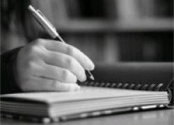 Akademisi Miskin Karya Tulis, Tanya Mengapa?