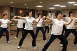 Taichi, Alternatif Pengobatan Parkinson