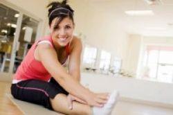 Tips Tepat Peregangan Sebelum Olahraga