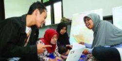 Guru Lebak Dapat Pelatihan Sains Kreatif