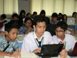 RSBI Dilarang Tolak Pelajar Tak Mampu