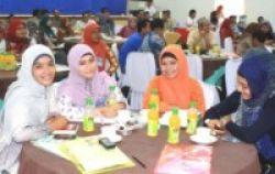 Bedah Buku Lampuki di Aceh