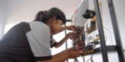 SMK 1 Situbondo Rakit Komputer Ac/DC