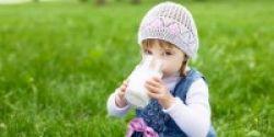 Waspadai Kadar Gula dalam Susu Pertumbuhan