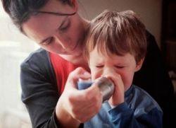 Sembilan Anggapan Salah Tentang Asma