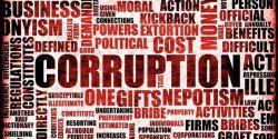 Pendidikan Antikorupsi Dimulai Tahun Ini