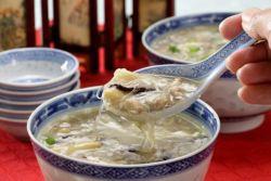 Racun yang Mengintai dalam Sup Sirip Hiu