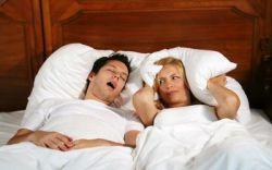 Mudah Ngantuk, Waspadai Sleep Apnea!