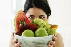 Ingin Atraktif, Konsumsi Buah dan Sayur!