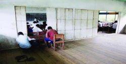 Belenggu Disiplin Pendidikan di Papua