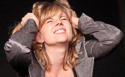 Migren pada Wanita Dipicu Perubahan Hormon