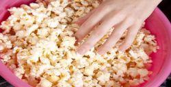 Popcorn, Camilan Kaya Antioksidan