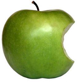 Gemar Makan Apel, Diabetes Jauh