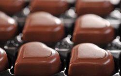Pemakan Cokelat Lebih Langsing?