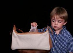Anak Saya Mencuri, Bagaimana Mendidiknya?