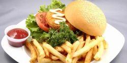 Konsumsi Makanan Cepat Saji Picu Depresi