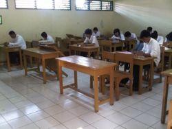 Kadisdik DKI: Jangan Hambat Siswa Ikut Ujian Nasional