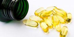Suplemen Omega-3 Tak Cegah Serangan Jantung