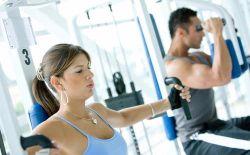 Olahraga Tingkatkan Kualitas Hidup Pasien Kanker