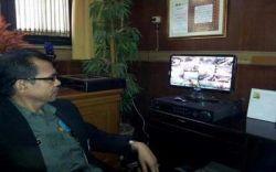 Mendikbud Dukung Pemakaian CCTV di Sekolah