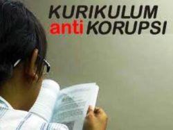 Pendidikan Antikorupsi SLTA Se Kota Bekasi