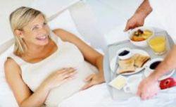 Tiga Prinsip Makan Sehat Buat Ibu Hamil