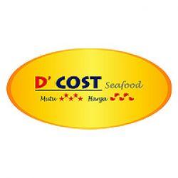 Diskon Gerombolan D'cost Seafood