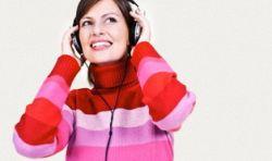 Musik Teman yang Baik untuk Beraktivitas