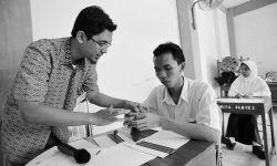 Banyak Siswa Tidak Lulus Bahasa Indonesia