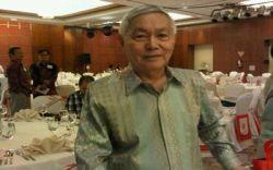 Profesor Indonesia Dapat Penghargaan Internasional
