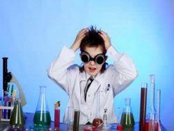 Pendidikan Sains Masih Sebatas Teori
