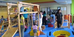 Pendidikan Usia Dini Optimalkan Potensi Anak