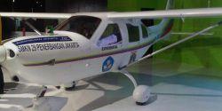 Pesawat Rakitan SMKN 29 Jakarta