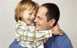 Para Ayah Berperan Bentuk Karakter Gigih dan Tekun Anak