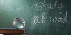 Perlu Mental Baja Saat Studi di Luar Negeri