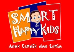 Happy and Smart Kids
