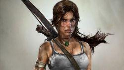 Camilla Luddington Si Lara Croft