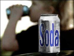 Kenikmatan Soda dan Dampaknya