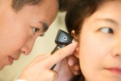 Seri Sayangi Tubuhmu 2: Telinga