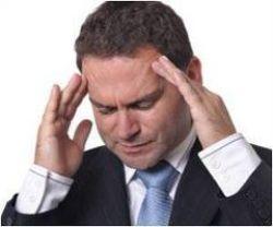 Hal Aneh Penyebab Sakit Kepala